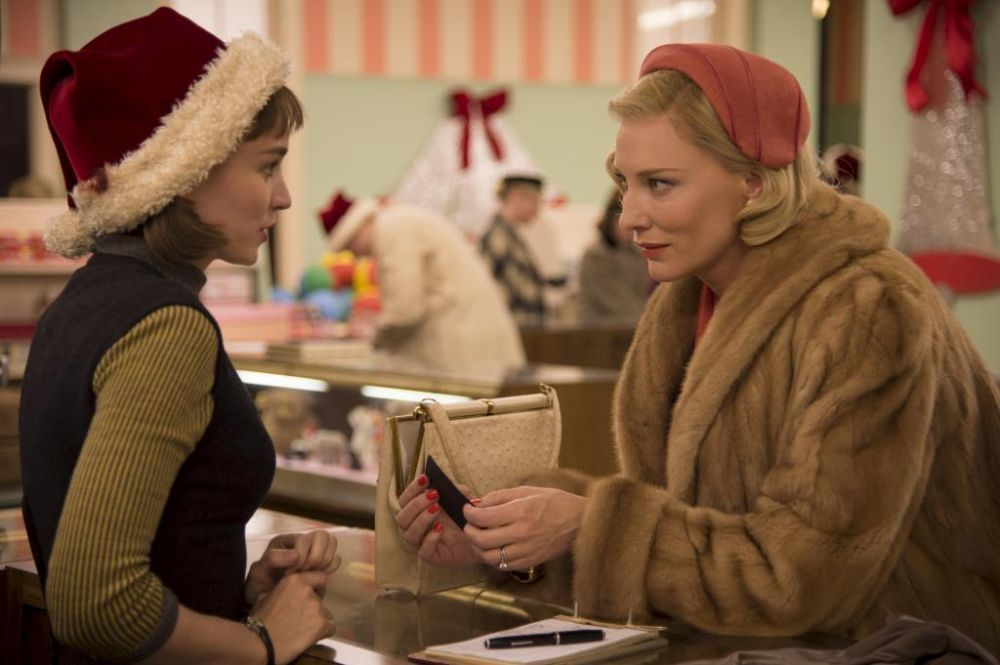 Película 'Carol'