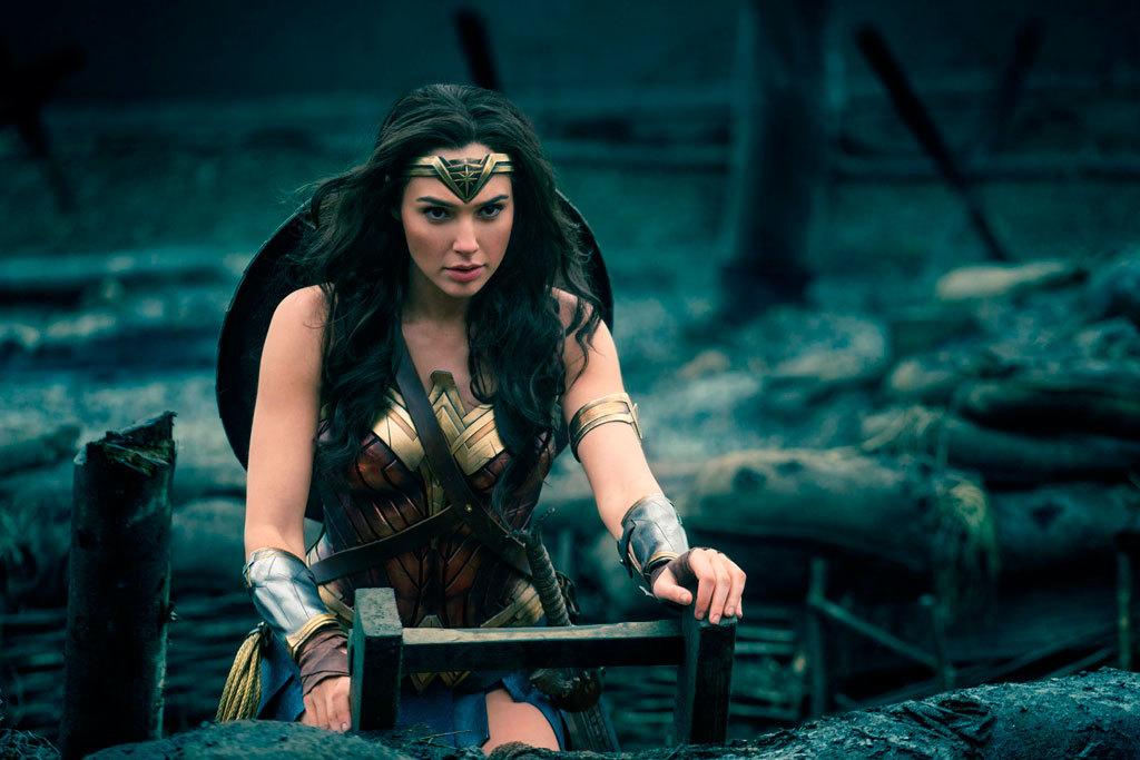 'Wonder Woman' se estrena el próximo 23 de junio.