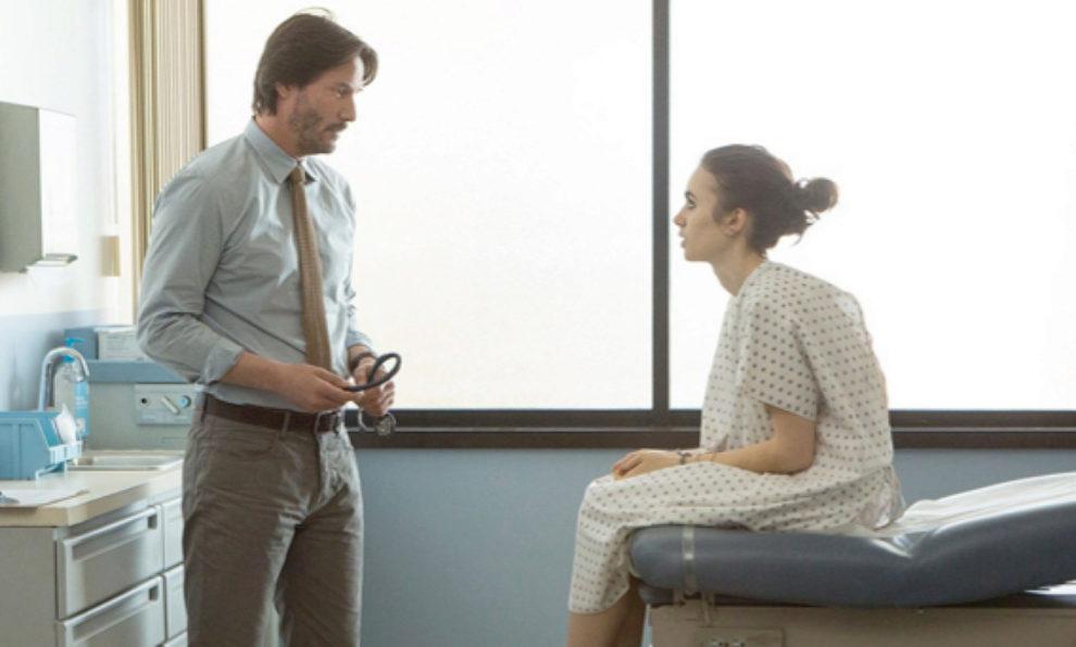 'To the bone', la nueva serie de Netflix de Lilly Collins