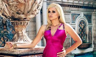Penélope Cruz, la nueva Donatella Versace