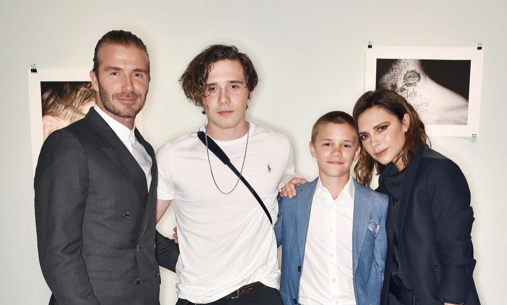 Brooklyn Beckham estrena libro junto a Ralph Laurent