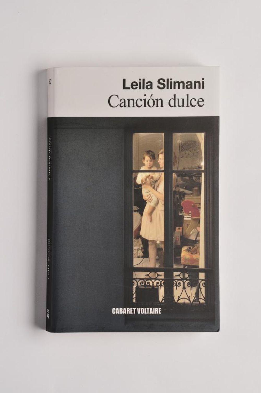 'Canción dulce', Leila Slimani