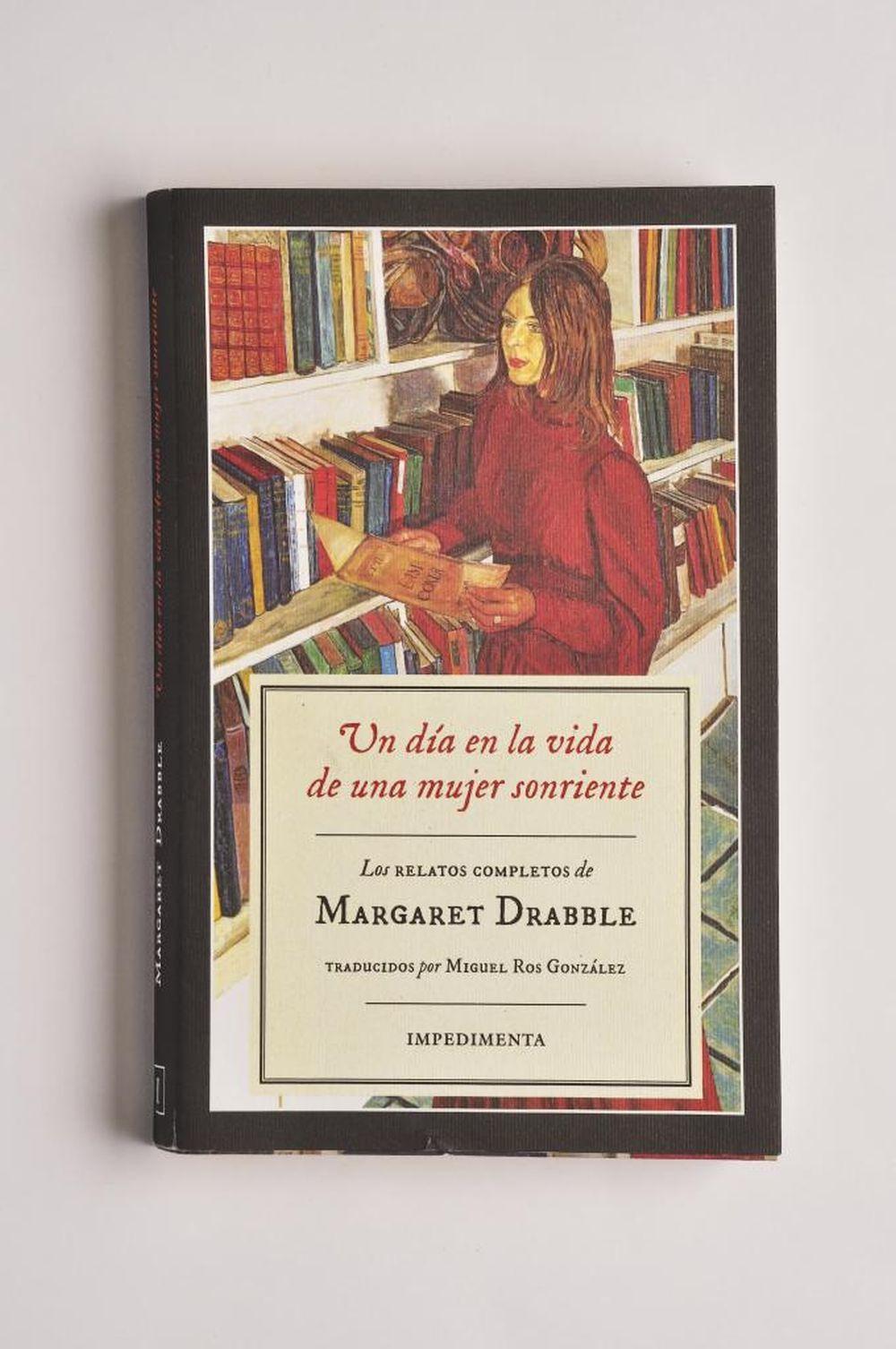 'Un día en la vida de una mujer sonriente', Margaret Drabble