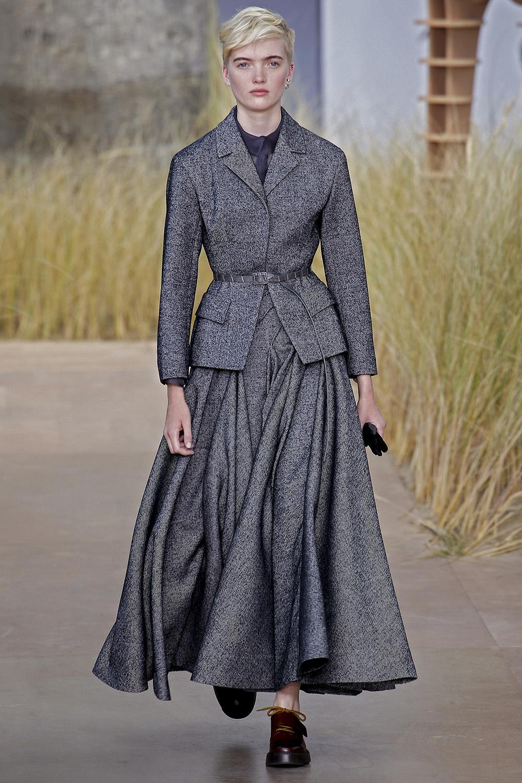 Dior Altra Costura Otoño Invierno 2017/2018