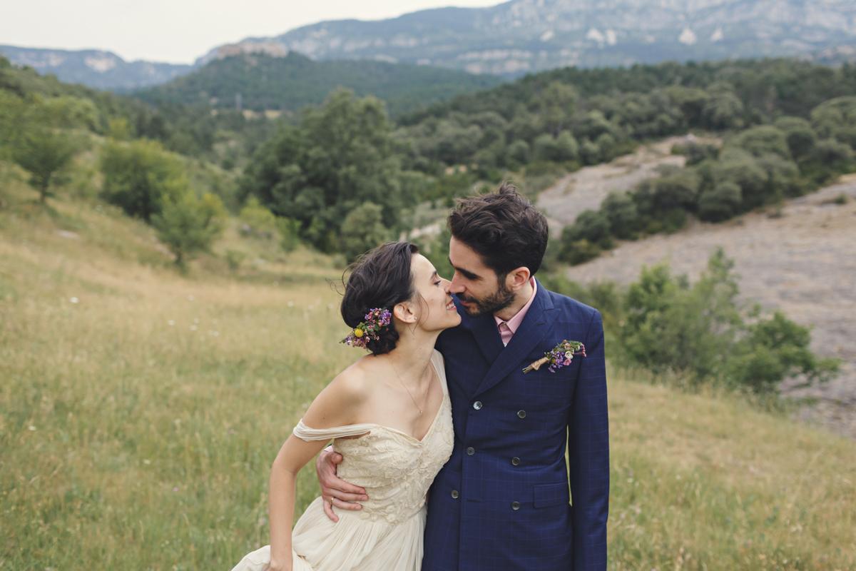 Fani y Gonzalo se casaron en una boda inspirada en el glamour de los...