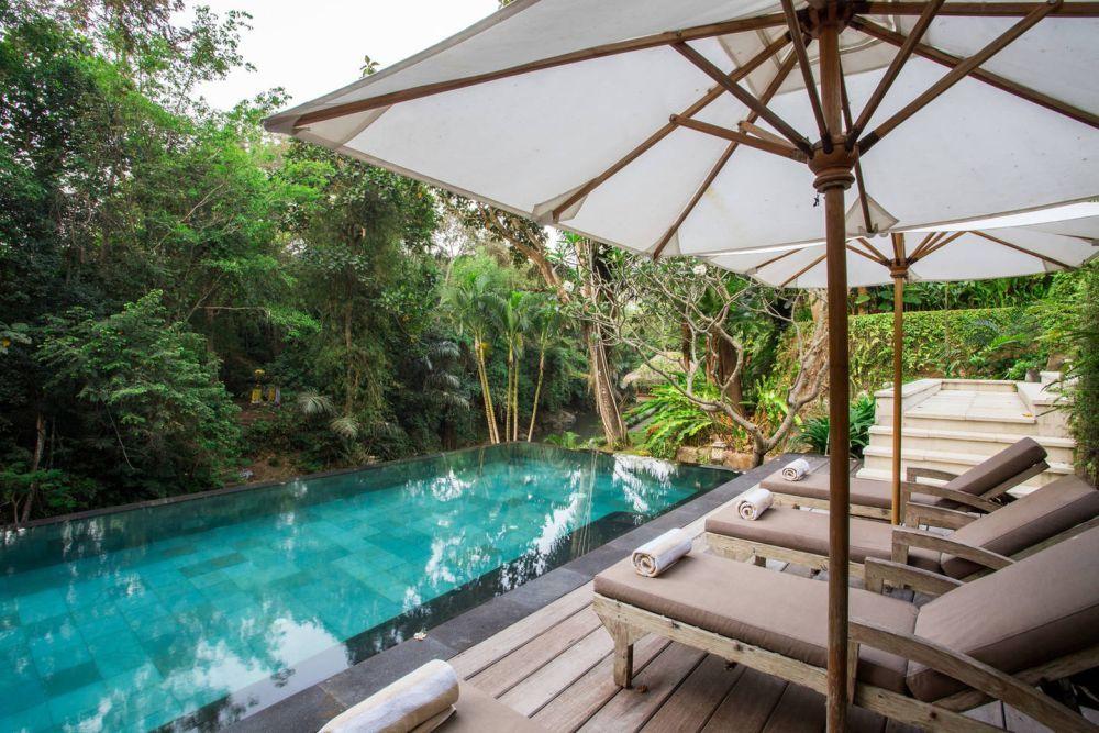 Villa Mawar, Bali