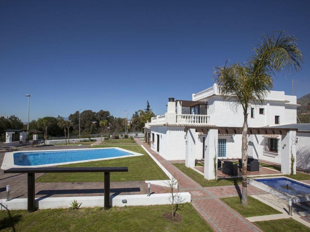 Villacasa 7, Marbella