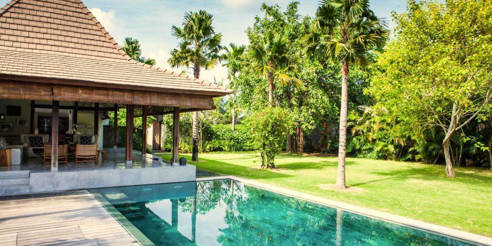 Villa Padawan, Bali