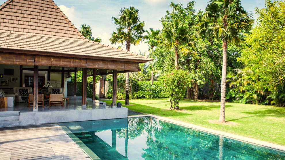 Villa Padawan - Seminyak , Bali