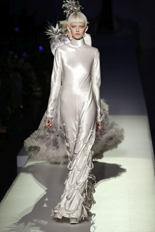 Jean Paul Gaultier Alta Costura 2017/18
