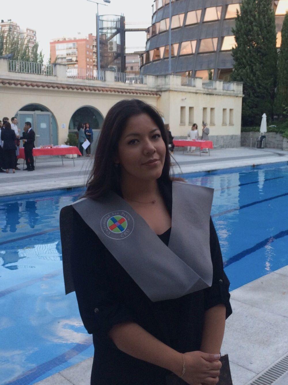 Liliana Palop