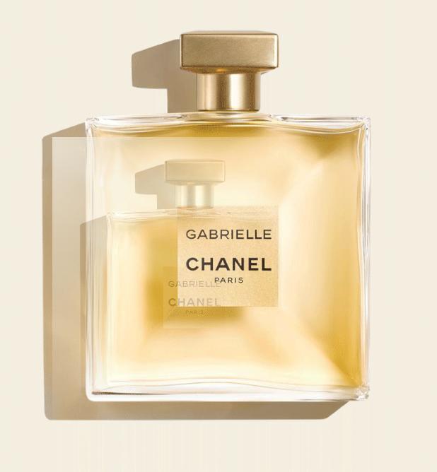 El nuevo perfume de Chanel, Gabrielle CHANEL.