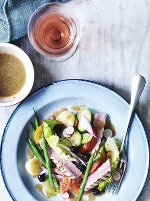 Verduras y pescados, un básico en nuestra alimentación