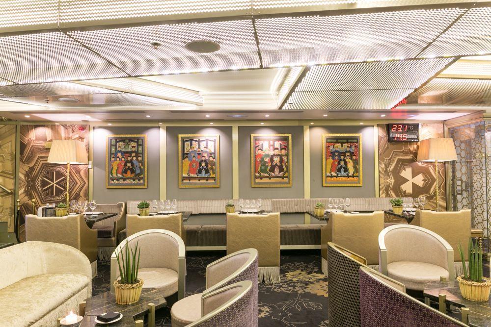 restaurante casino de madrid colon