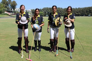 Campeonato Espanol de Polo Femenino 2016