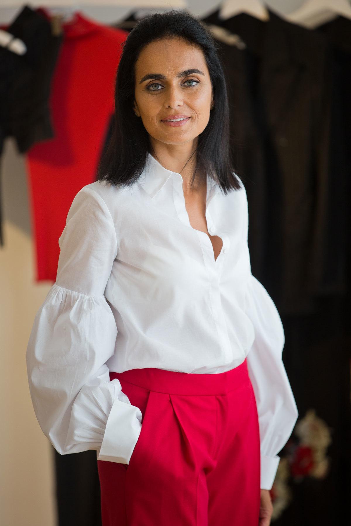 Carla Costa, directora de RR.HH. de H&M.
