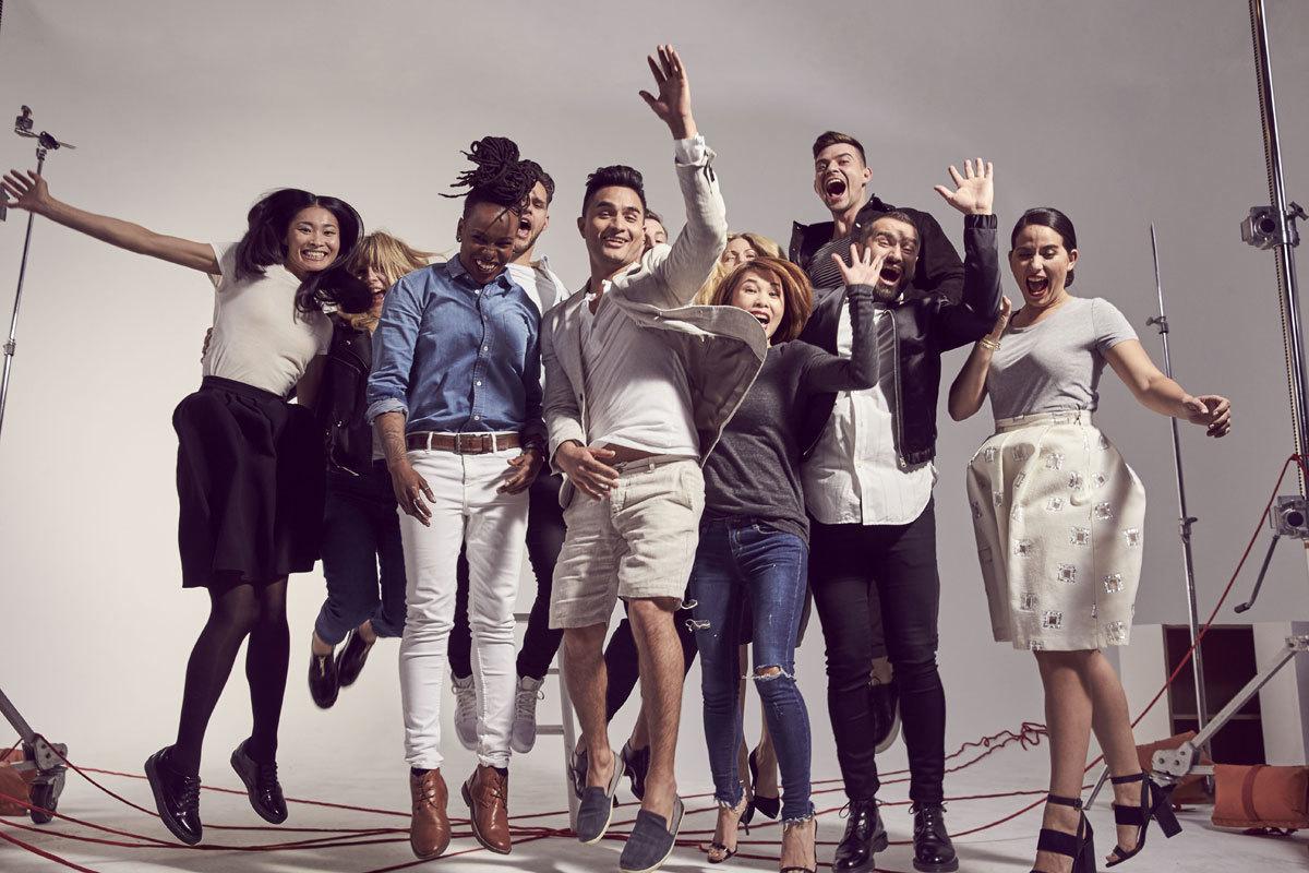 7559c52363a8e5 En otoño de 2017, la firma de moda H&M pondrá en marcha en España y  Portugal, un novedoso programa de desarrollo de liderazgo que tiene el  objetivo de ...