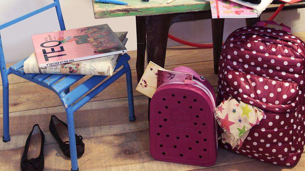 Las mochilas, ¡el mejor complemento para tus hijos en la vuelta al...