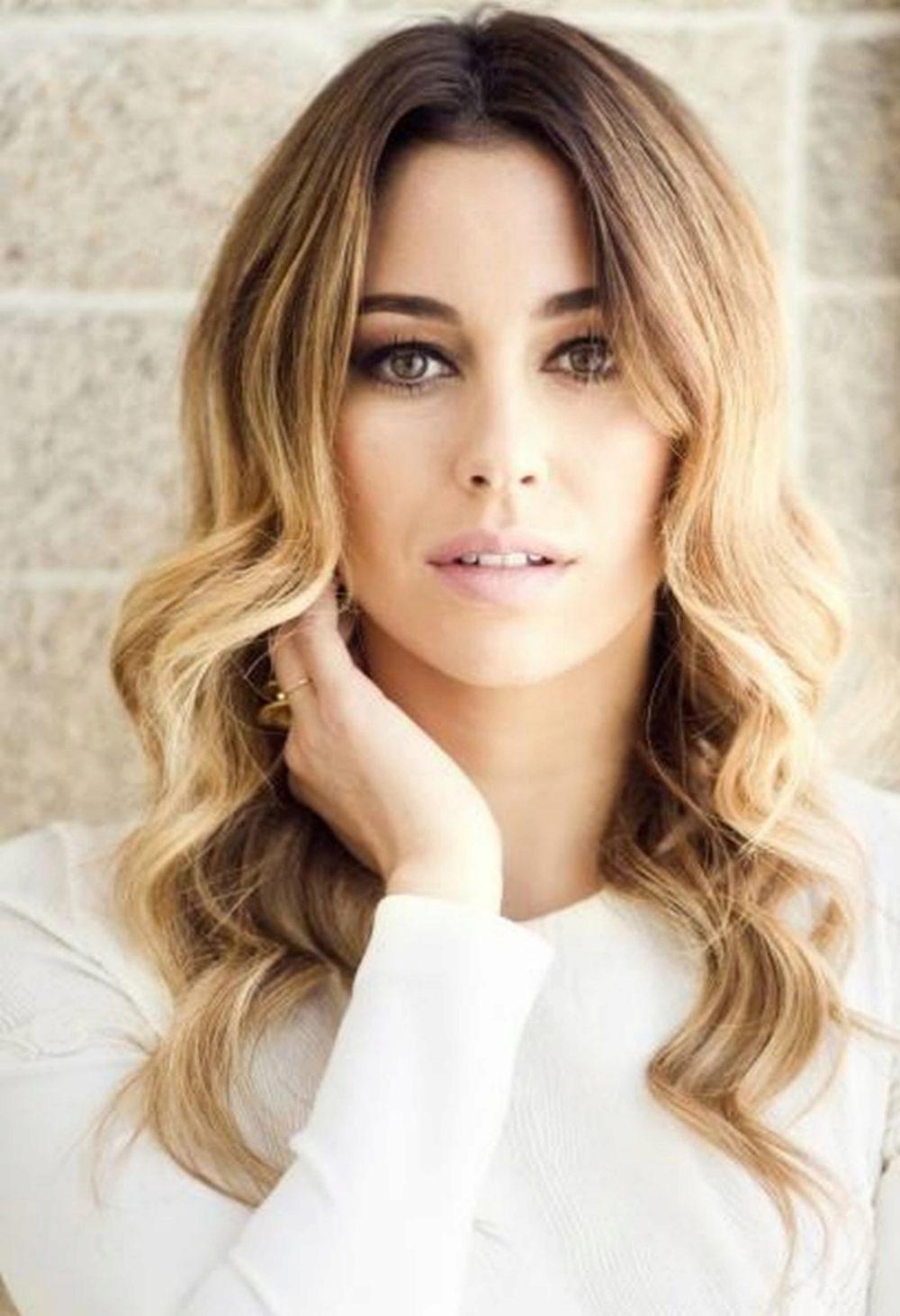 Blanca Suárez, nuestra inspiración en lección de maquillaje