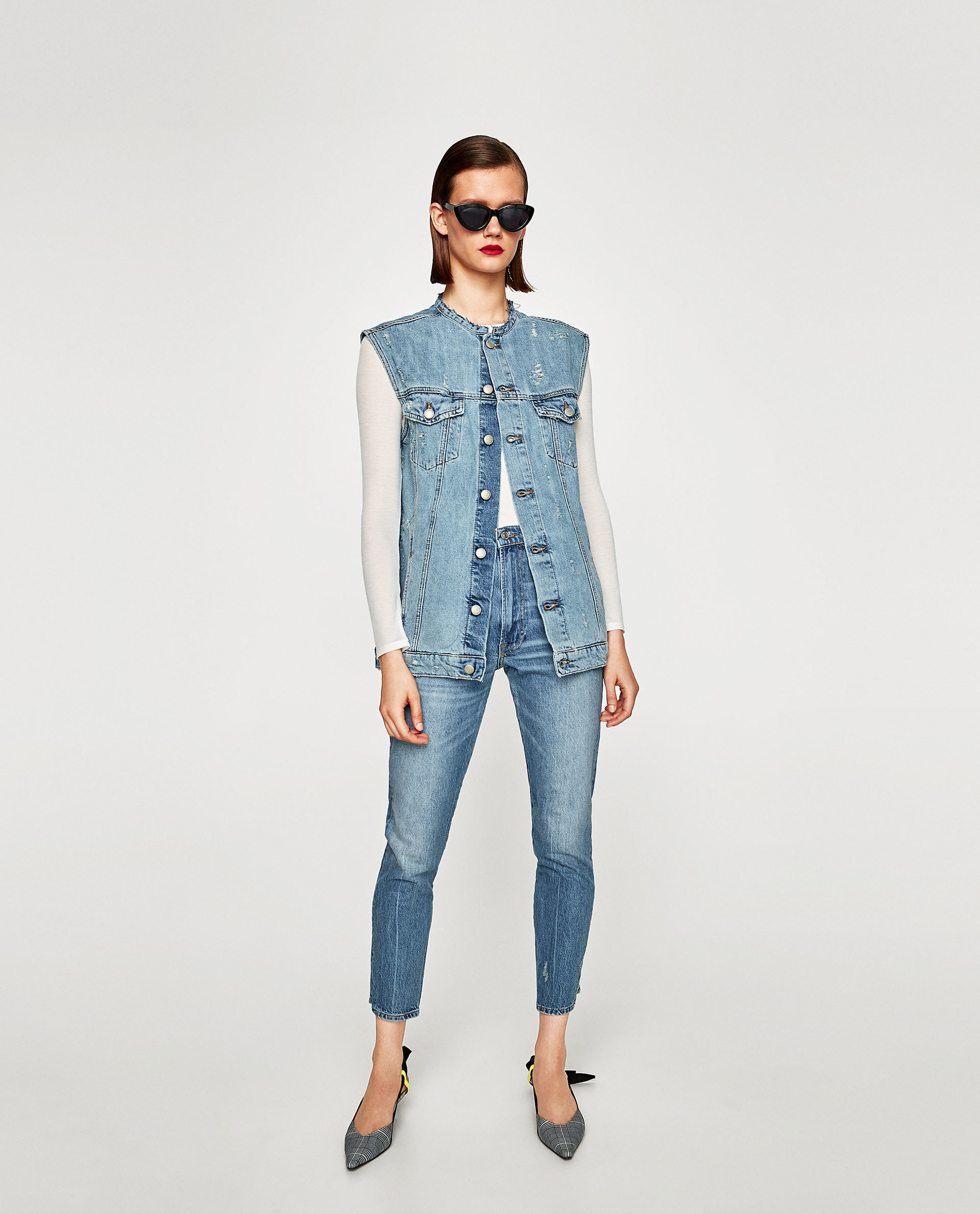 Denim de Zara
