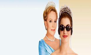 """¿Continuarán la saga con """"Princesa por sorpresa 3""""?"""