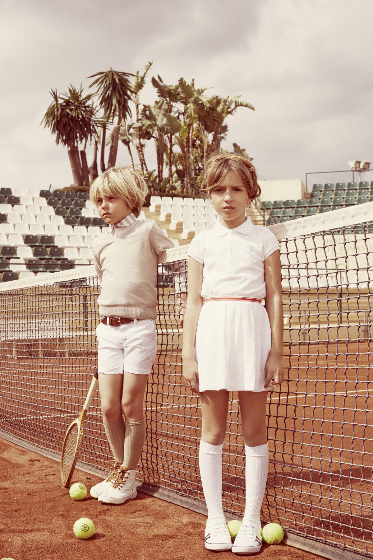 Tenis, uno de los deportes por excelencia