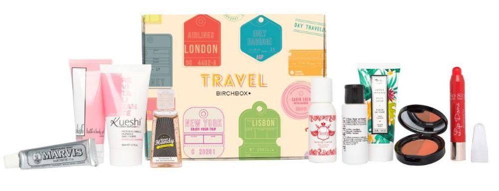 Neceser Travel Birchbox  32,20¤
