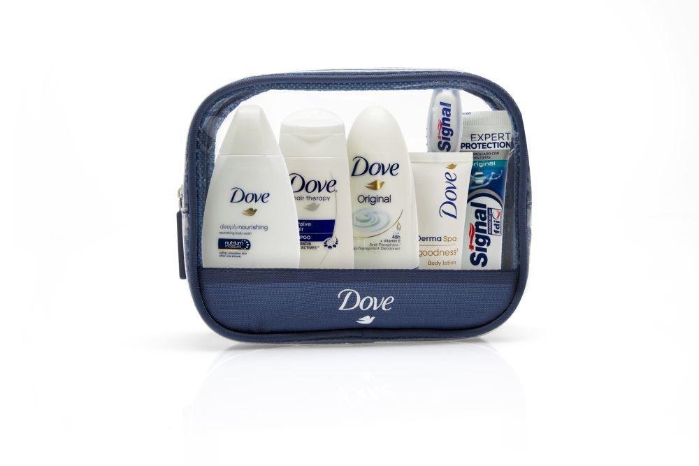 Neceser Original Dove 5,95¤