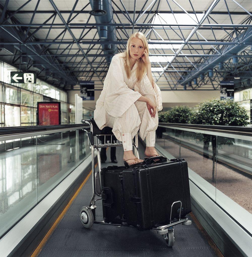 Preparar las maletas nunca es tarea fácil