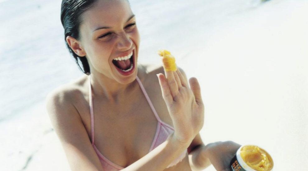 Descubre cómo conservar mejor los cosméticos a prueba del calor.
