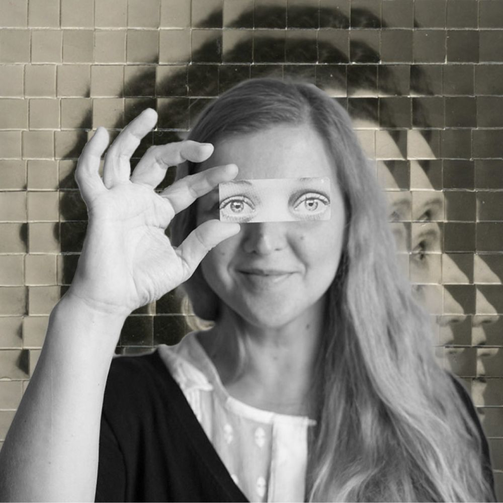 Susana Blasco, invitada de agosto a Le Timbre