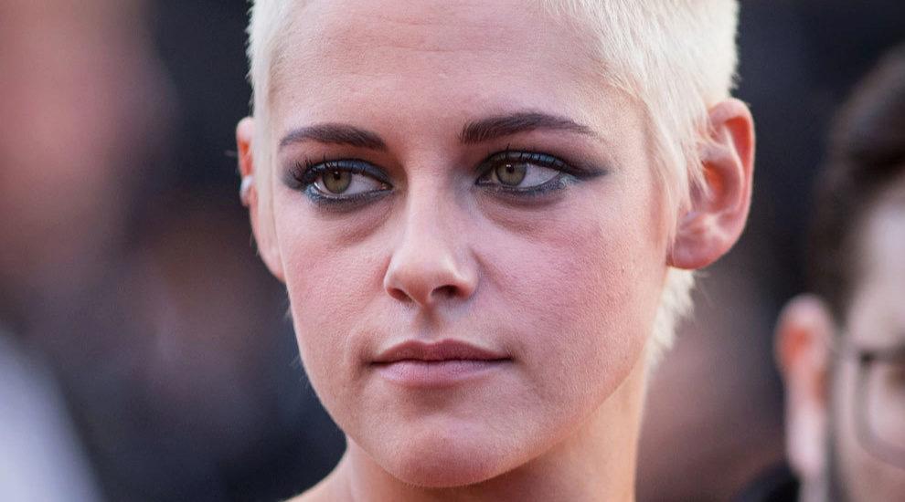 Ni siquiera la bella Kristen Stewart se libra de los signos de...