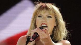 Taylor Swift denuncia a David Mueller por acoso sexual