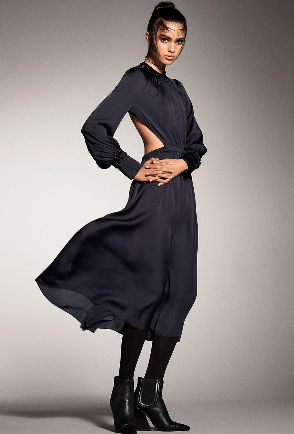 Estas son las 10 prendas de nueva colección de Zara que pueden...