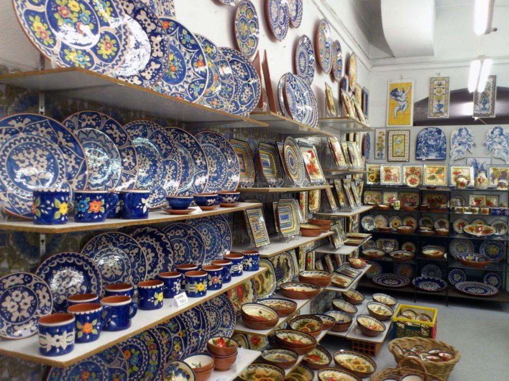Mercado Loja dos Descobrimentos la mejor tienda de artesanía...