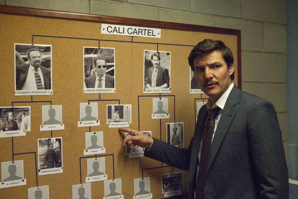 Agente Peña, ¿cuánto sabe sobre el cártel de Cali? Estas...