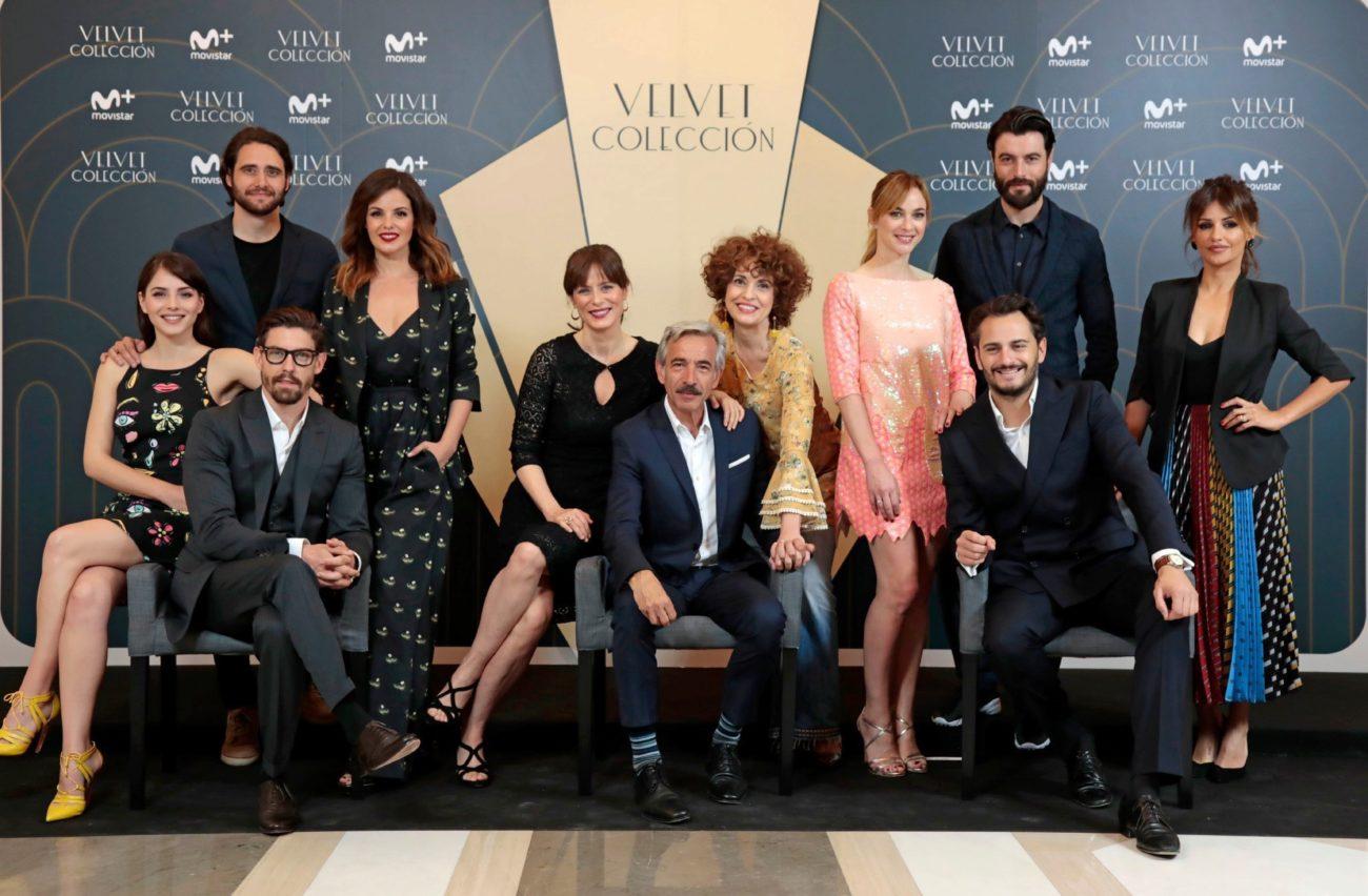 Las galerías Velvet volverán a abrir sus puertas esta temporada, en...