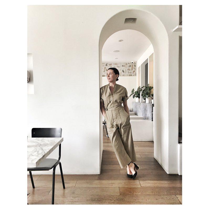 Garance Doré en su cuenta de Instagram.