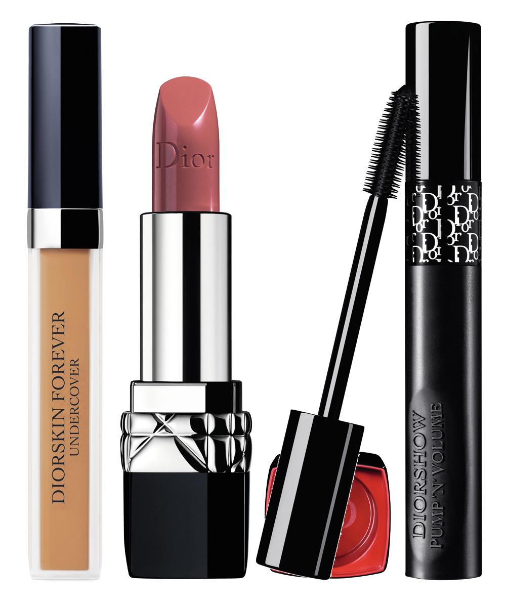 Sus básicos de maquillaje: Corrector Diorskin Forever Undercover (32...