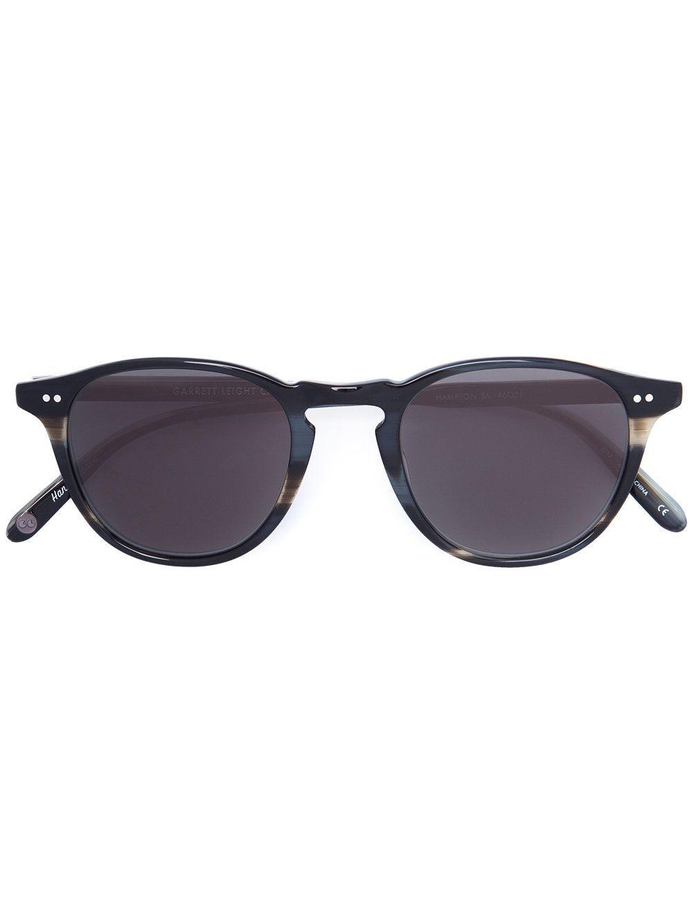 Gafas de sol, Garrett Leight (c.p.v)