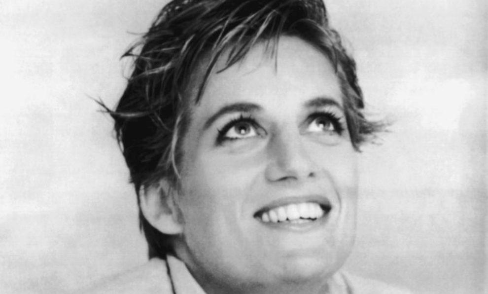 Retrato de Diana de Gales en 1991.