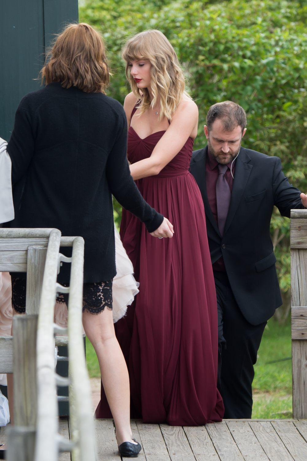 Looks para invitadas de boda
