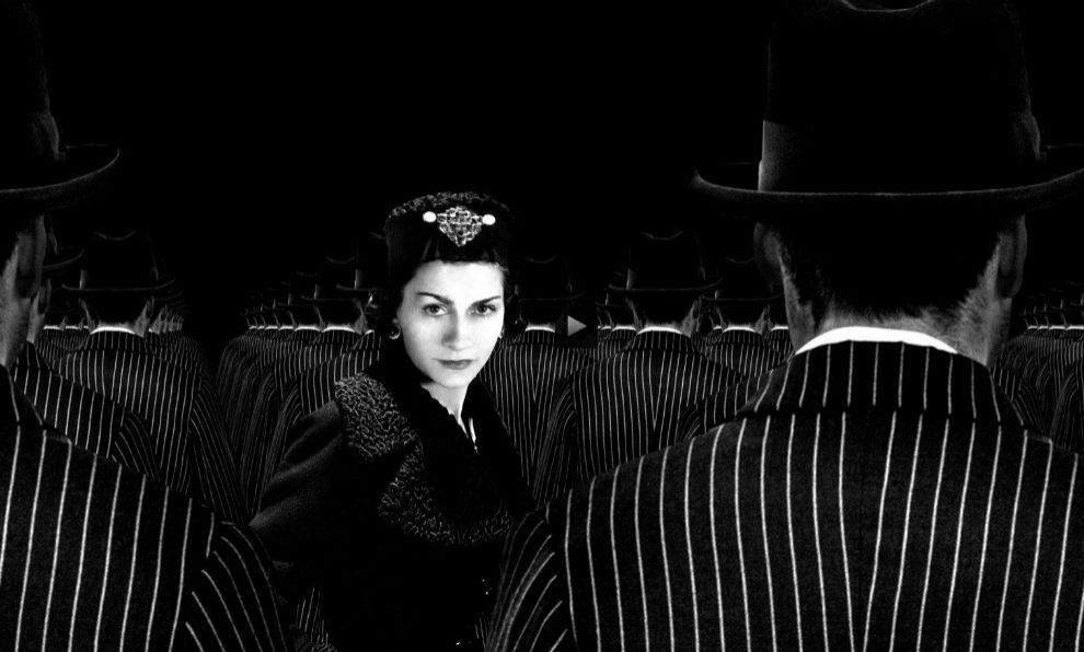 Gabrielle Chanel, una rebelde de corazón