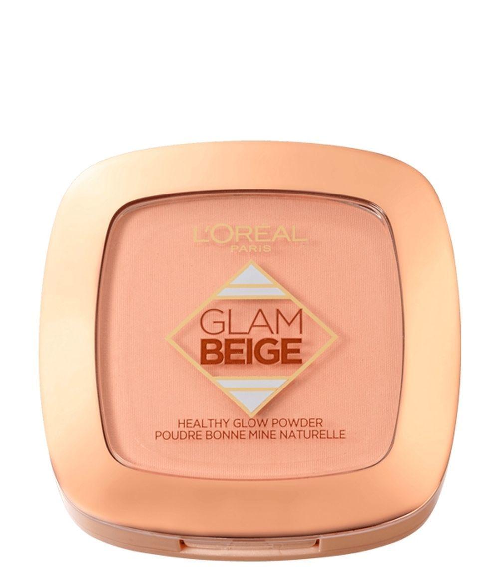 Glow by Glam Beige de L'oréal París
