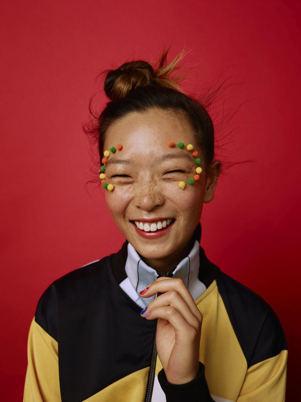 Se lanzará en septiembre junto a su nueva campaña de belleza, Cara +...