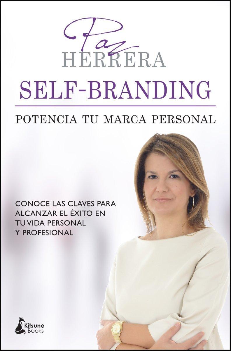 <em>Self-Branding. Potencia tu marca personal</em> (Kitsune Books)