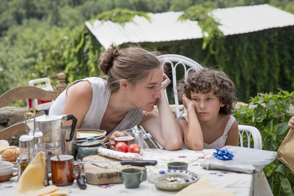 Dirigida por la joven Carla Simón, la película podría ser la...