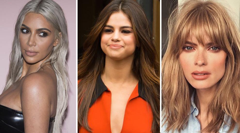 Los colores de pelo tendencia otoño-invierno 2017-2018 | Telva.com