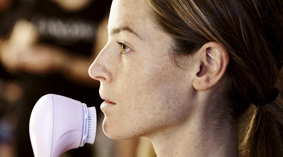 El cepillo facial eléctrico se ha transformado y evolucionado con...