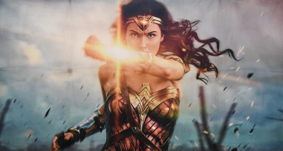 """Al dirigir la segunda película de """"Wonder Woman"""""""